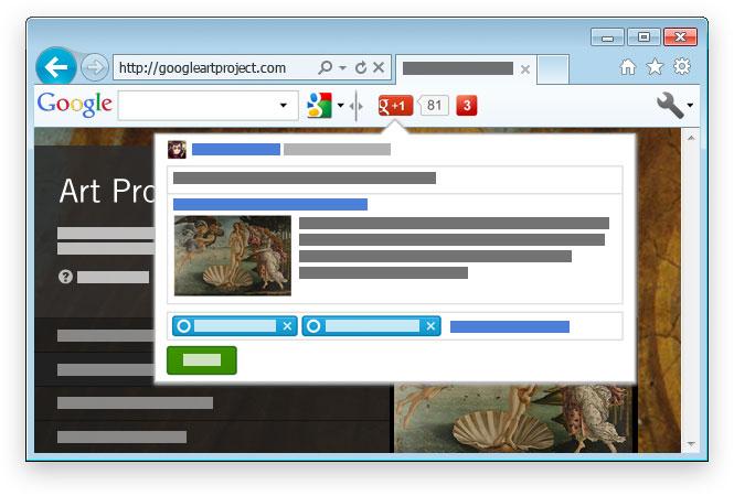 Récupération de la barre d'outils Norton Identity Safe ...