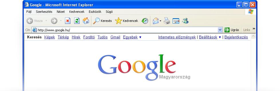 c60e5223bb A Google beállítása alapértelmezett keresési szolgáltatóként – Google