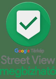 google térkép hu Mi szükséges a Megbízható minősítés megszerzéséhez? – Utcakép google térkép hu
