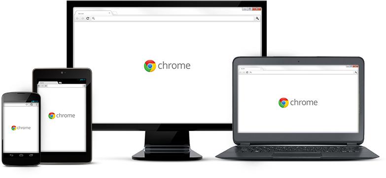 Google Chrome For Windows 8