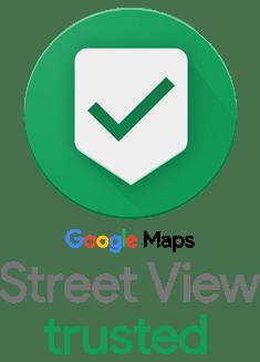 digitalt kart Dette kreves for å bli Trusted sertifisert – Street View digitalt kart