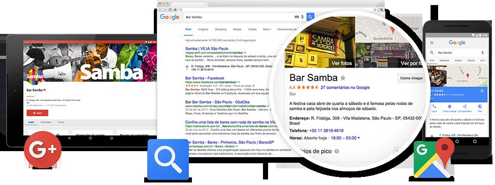 Entenda o que é o Google Meu Negócio