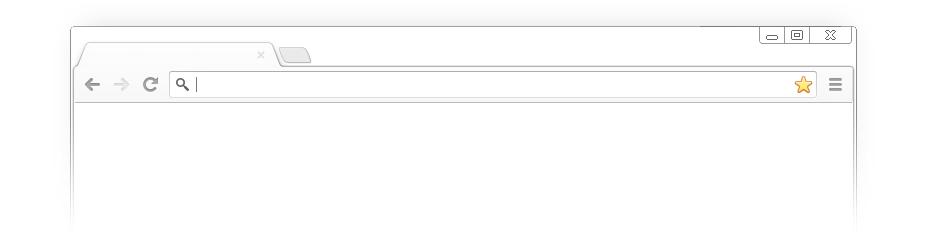 Ilustração navegador - imagem retirada do Google
