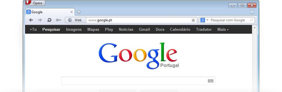 Definir o google como a sua p 225 gina inicial google
