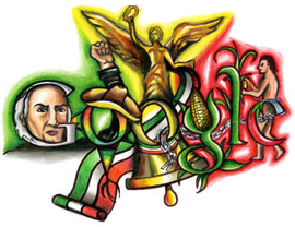 Doodle 4 Google 2010 - Mexico Winner
