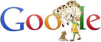 65th Birthday of Pippi Longstocking