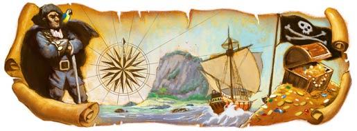 Robert Louis Stevenson's 160th Birthday