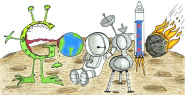 doodle 4 google 2011 us by matteo lopez google