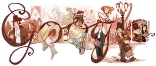 Charles Dickens 200th birthday