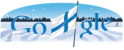 Finland Independence Day 2012
