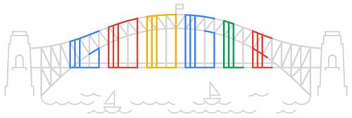 Sydney Harbour Bridge 80th Birthday