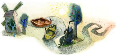 Hryhorii Skovoroda's 290 Birthday