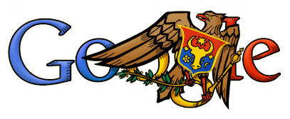Republic of Moldova Independence Day 2012
