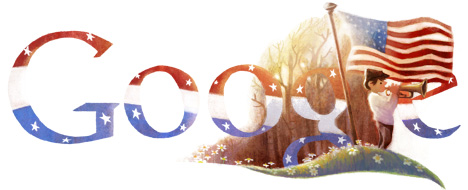 Google Veterans Day