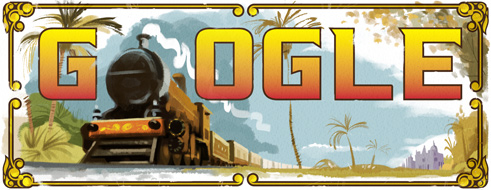160th Anniversary of the First Passenger Train in India