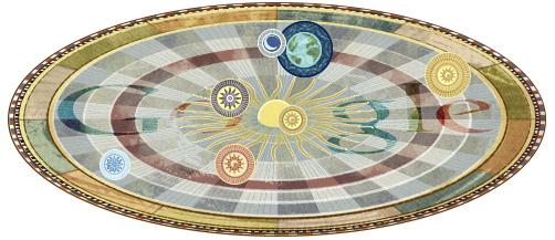 Ulang Tahun Nicolaus Copernicus ke-540