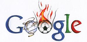 Doodle4Google World Cup Winner - Czech Republic