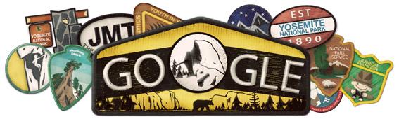 123rd anniversary of Yosemite National Park