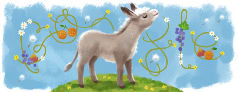 100th anniversary of Platero y yo