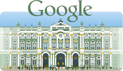 250th Anniversary of the Hermitage Museum