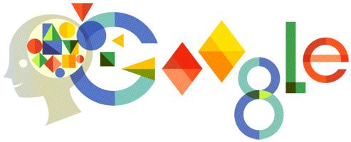 Google-Doodle: 119. Geburtstag von Anna Freud
