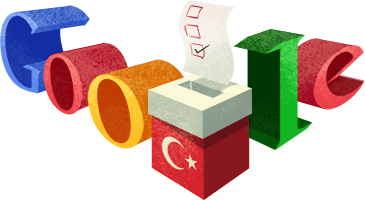 Turkey Presidential Elections 2014