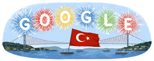Turkish Republic Day 2014