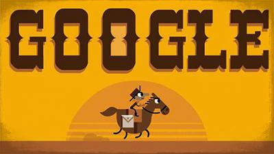 hp naptár A Pony Express megszületésének 155. évfordulója hp naptár