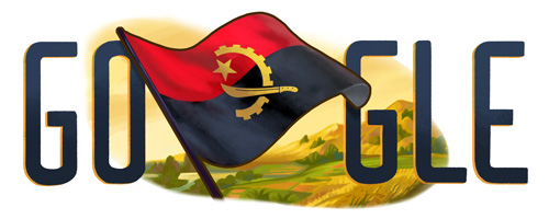 Angola Independence Day 2015
