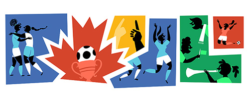 Women's World Cup 2015 Finals