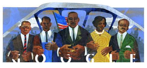 Martin Luther King Jr. Day 2015