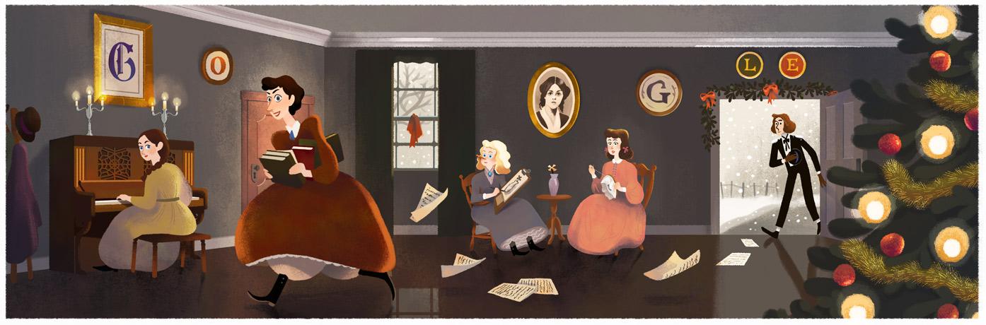 Perché Piccole Donne funziona: 184 anni fa nasceva Louisa May Alcott