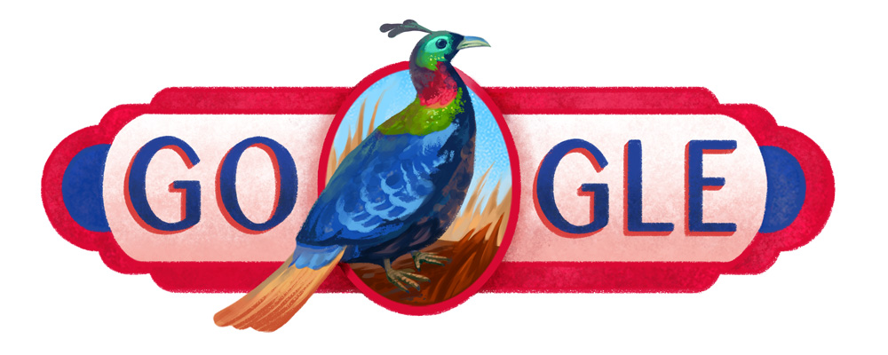Google Doodles Says Happy Republic Day to Nepal and Nepali