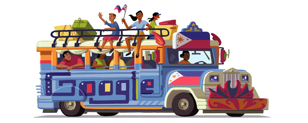 Philippines Independence Day 2016