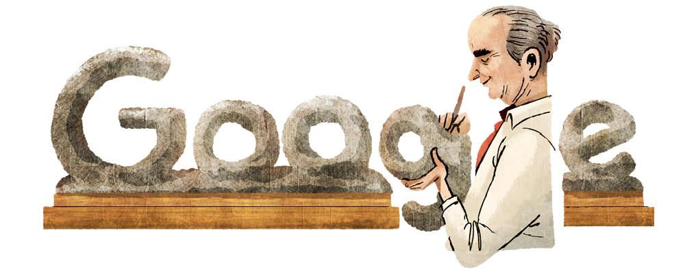 วันเกิดปีที่ 124 ของศิลป์ พีระศรี