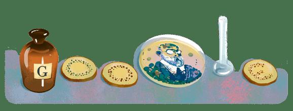 Celebrating Robert Koch
