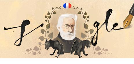 Celebrating Victor Hugo