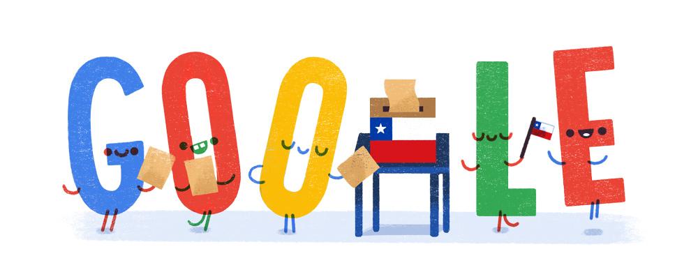 Élections2017 au Chili