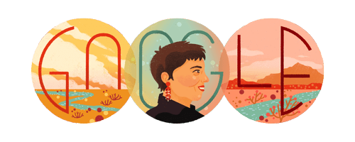 Gloria E. Anzaldúa's 75th Birthday