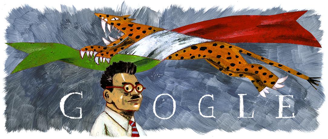 134eanniversaire de la naissance de José Clemente Orozco