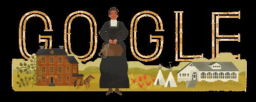 Susan La Flesche Picotte's 152nd Birthday