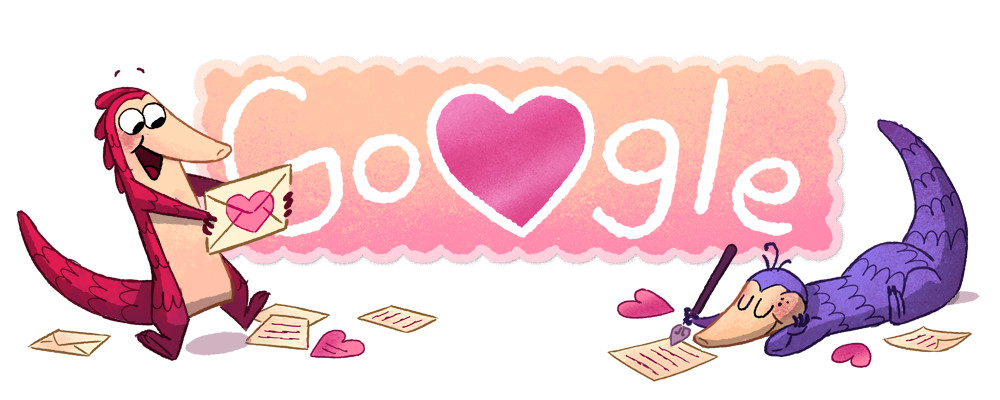 Día de San Valentín 2017 (día 4)