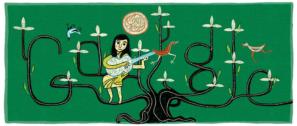 Centenaire de la naissance de Violeta Parra