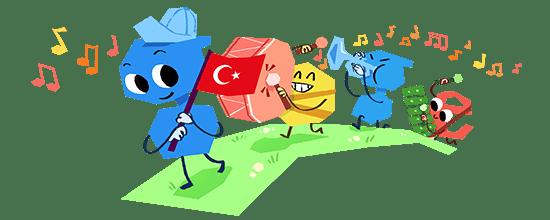 23  nisan google