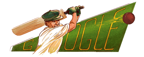 Sir Don Bradman Google   Cricket Bookies in India