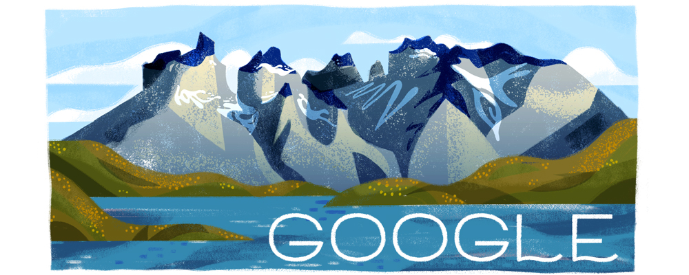 60th Anniversary Of Torres Del Paine National Park