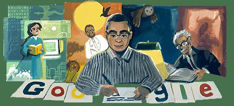 غوغل يحتفل بالذكرى لميلاد الطبيب