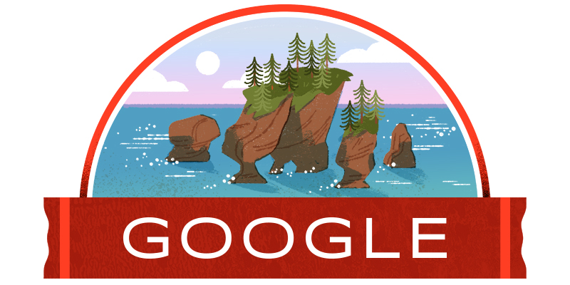 Fête nationale du Canada2019