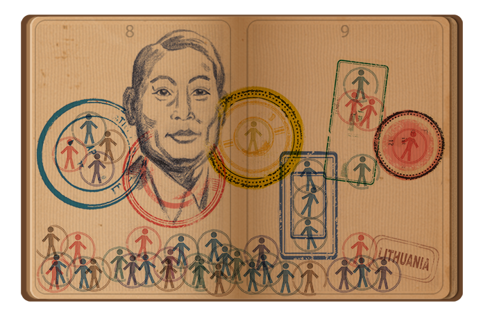 Celebrating Chiune Sugihara