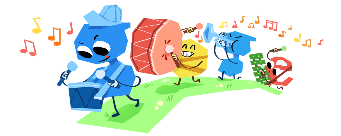 Doodle 4 Google 2018 Us Winner
